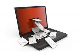 IRS Correspondance
