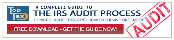 10 most common questions about irs tax audits