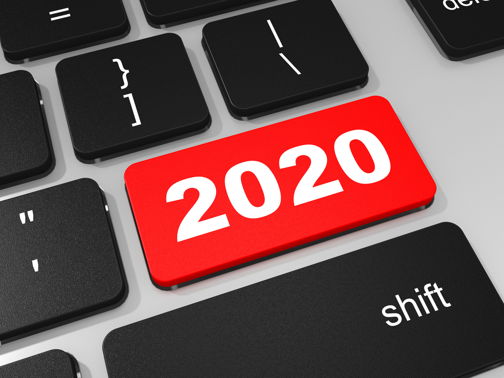 2020 tax year changes