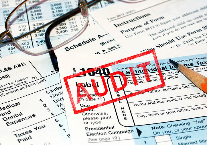 How to Deal with an IRS Correspondence Audit