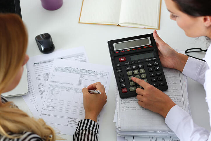 Top Tax Defenders - Do I Qualify for Financial Hardship