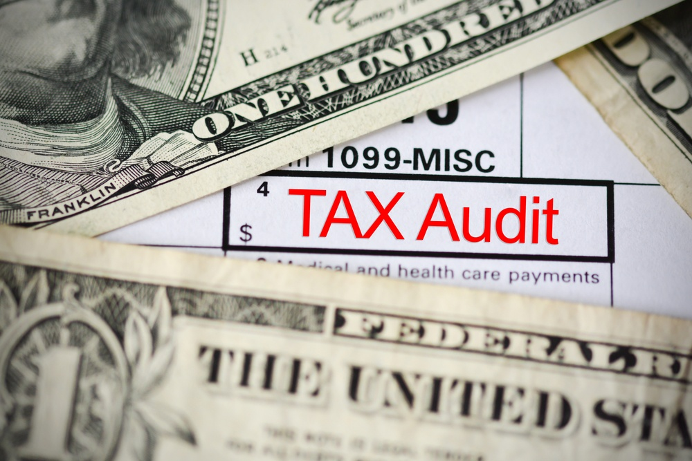 The Sales Tax Audit Survival Guide