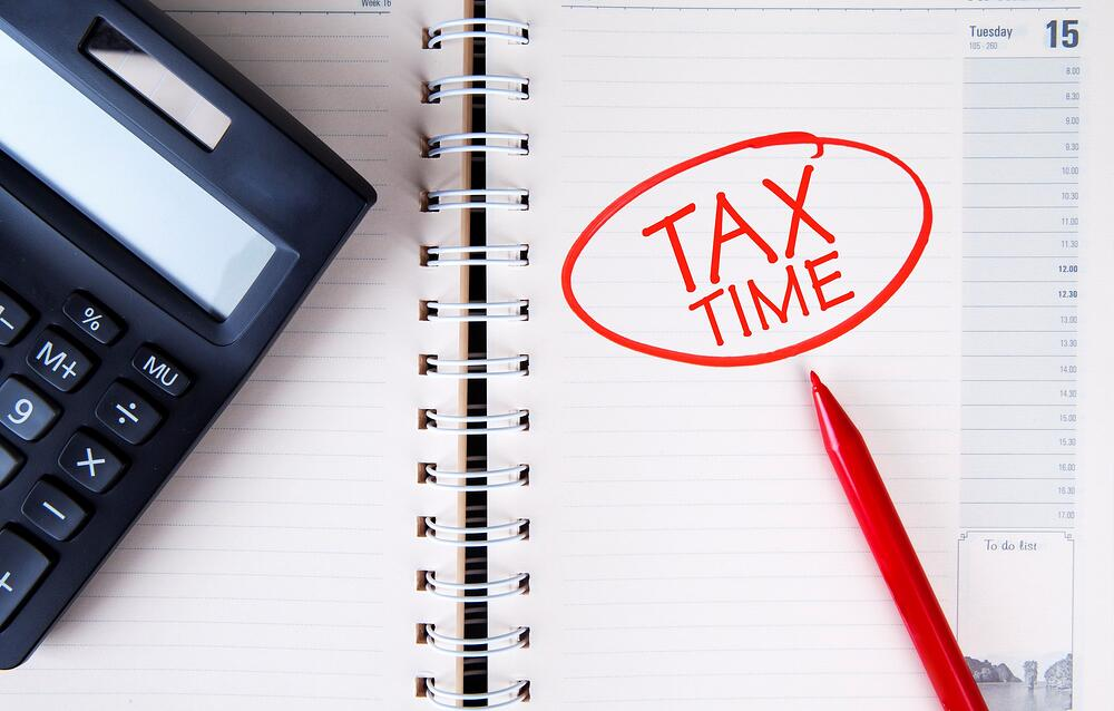 income tax extension