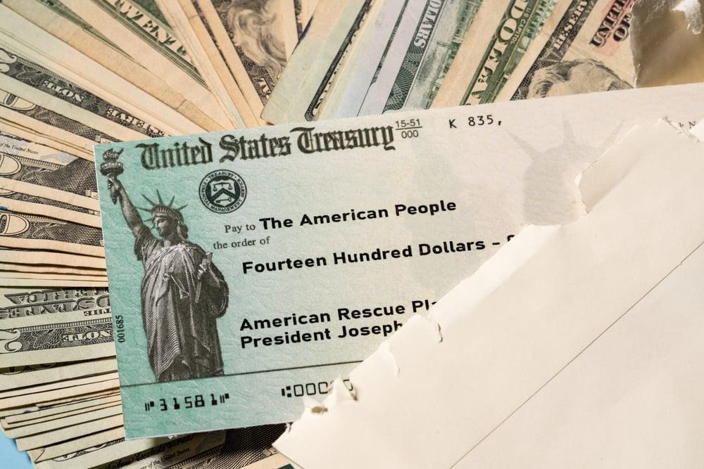 American Rescue Plan Taxes
