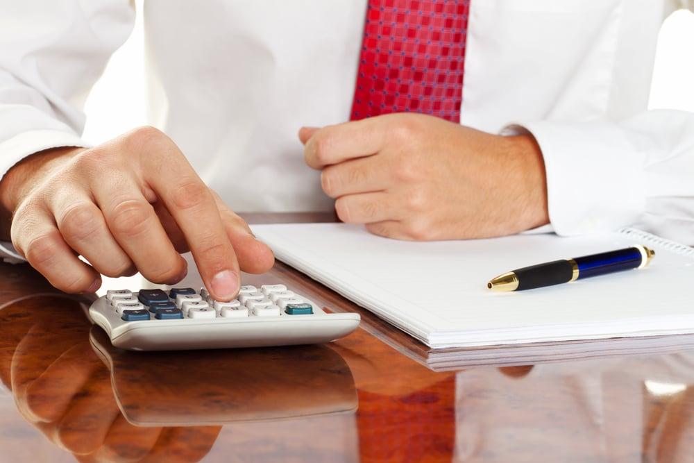 tax preparer mistake