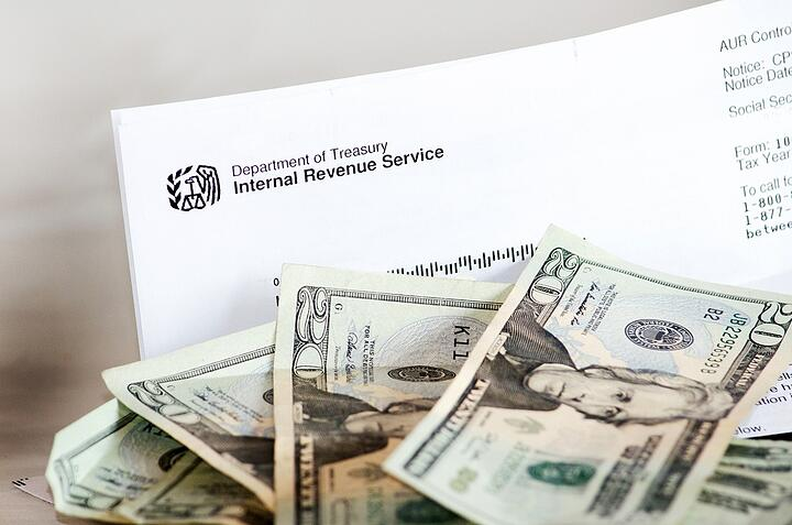 How Far Back Can the IRS Collect Unfiled Taxes?