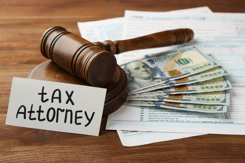 Image result for Tax Attorney