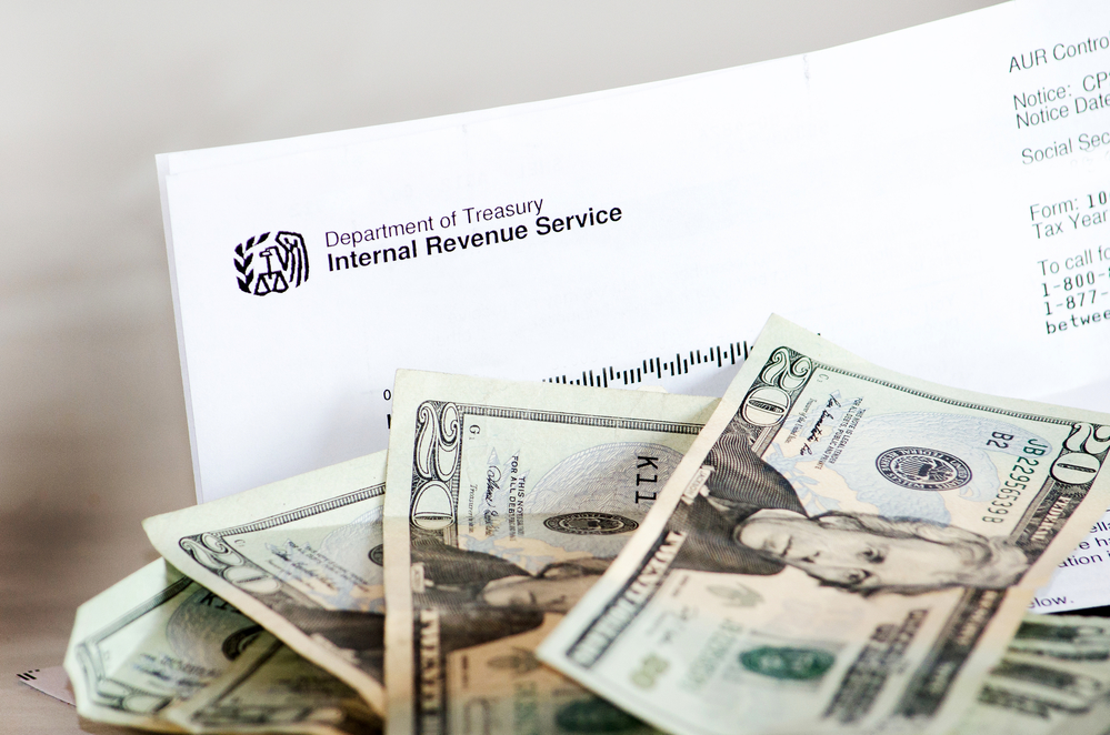 Notice of Deficiency from the IRS? Don't Panic: Here's What
